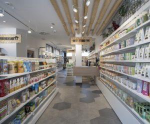 reforma de farmacia golzarri